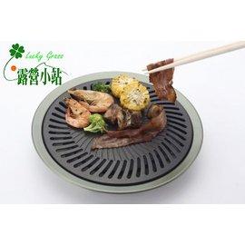 大林小草~【FS-360】文樑 WenLiang 無煙烤盤(日本進口食用級塗料)韓國烤肉 燒烤盤 台灣製