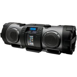 JVC BoomBlaster加農砲行動音響系統手提音響 RV-NB70