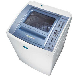 ◤贈好禮◢SANYO 三洋 14公斤 DD直流變頻 超音波 單槽洗衣機 SW-14DU6G **六期零利率**
