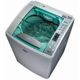 SANYO 三洋 15公斤DD直流變頻超音波單槽洗衣機 SW-15DV5