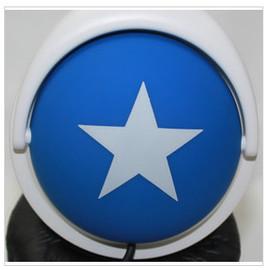 [韓國原版]潮人推薦!全新 掌握者 盒裝立體聲/重低音 頭戴式/耳罩式大星星耳機 支援MP3/MP4/手機/電腦 **多款**