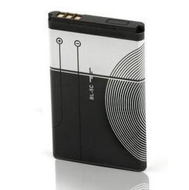 3.7V鋰電池 適用插卡音箱/MP3/小音箱/nokia N70/N71/6680/N72 BL5C/BL-5C電池 (足量1020mAh) [KBO-00002]