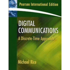 ^(教科書^)Digital Communications: A Discrete~Tim