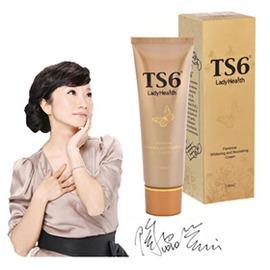 TS6护一生-白皙淨透粉嫩精华霜120ml