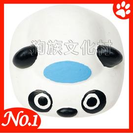 ~ PETIO~3424 啾啾叫玩具 熊貓~小中型犬用玩具 ~請點首頁 全店折價卷可立即折
