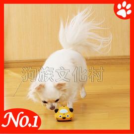 ~ PETIO~3426 啾啾叫玩具 老虎~小中型犬用玩具 ~請點首頁 全店折價卷可立即折