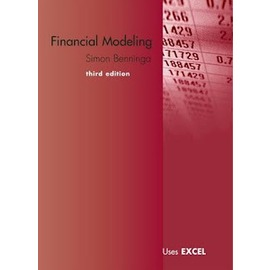 FINANCIAL MODELING Uses EXCEL 3e
