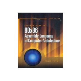Introduction to 80x86 Assembly Language and C