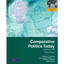 Comparative Politics Today: A World View 9 E
