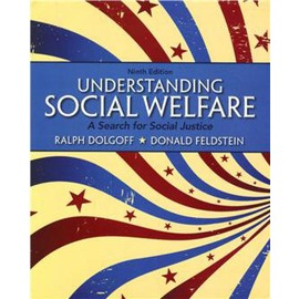 Understanding Social Welfare: A Search for So
