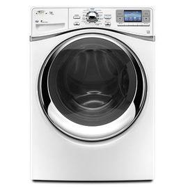 ★12期零利率★Whirlpool惠而浦 15公斤 變頻滾筒式洗衣機 WFW97HEXW《含基本安裝、舊機處理》