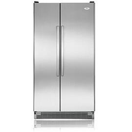 ★12期零利率★Whirlpool惠而浦 707L對開冰箱 8ED5FHKXVY《含基本安裝、舊機處理》