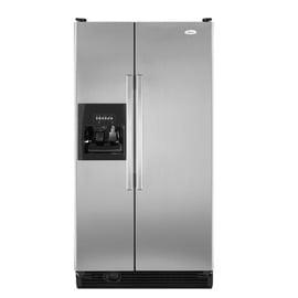 ★12期零利率★Whirlpool惠而浦 710L製冰對開式冰箱 ED5DHEXWL《含基本安裝、舊機處理》