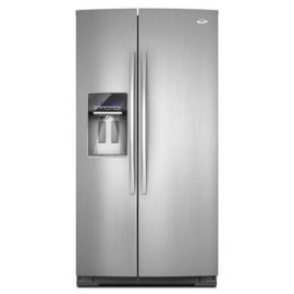 ★12期零利率★Whirlpool惠而浦 705公升 對開式冰箱 GSC25C6EYY《含基本安裝、舊機處理》