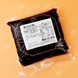 【艾佳】棗泥豆沙餡600g/包