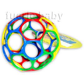 O ball 4吋洞動球(Ki81024)
