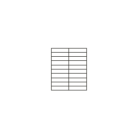 阿波羅WL~9620三合一標籤105^~29.7mm