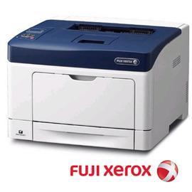 Fuji xerox P355d 黑白雷射 印表機