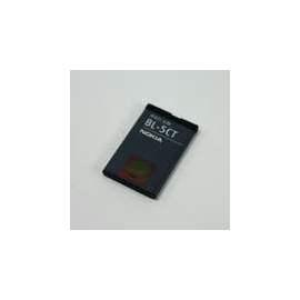 Nokia BL-5CT/BL5CT原廠電池(密封)適用3720/6303c/6730c/5220xm/c5-00/C3-01/c6-01