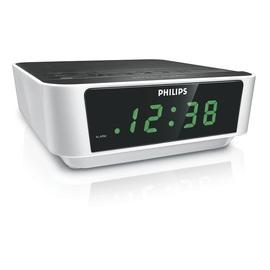 【飛利浦】《PHILIPS》鬧鐘收音機《AJ3112 / AJ-3112》