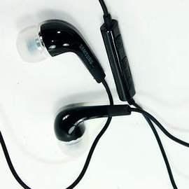 SAMSUNG  原廠雙耳3.5mm線控耳機 P1000 Galaxy 580  E3210亞太 Wave723 S8000 S8500 S8530