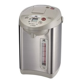 TIGER 虎牌 VE節能省電熱水瓶3.0L PVW-B30R