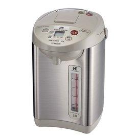 TIGER 虎牌 電熱水瓶3.0L PVW-B30R
