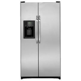 ◤贈1000元7-11禮品卷&6期零利率◢GE 美國奇異 715公升不鏽鋼貴族對開冰箱 (GSH25JSSS)**免運費+基本安裝**