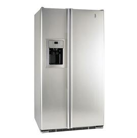 ◤贈1000元7-11禮品卷&6期零利率◢GE美國奇異704L貴族對開電冰箱 GLM25QEGS**免運費+基本安裝**