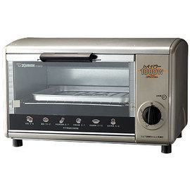 ZOJIRUSHI象印 強火力烤箱 ET-SDF22