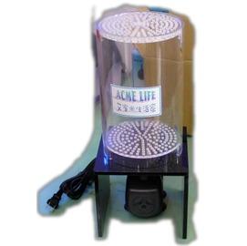 ~艾客米 家~ACME LIFE ZR~SS專利可調速沸石反應器^~史上最小可調速沸石桶,