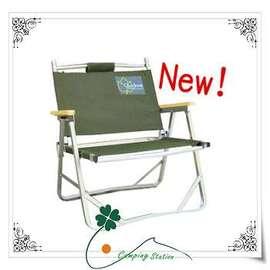 大林小草~OutdoorBase 25070 小巨人超薄摺疊椅鋁合金薄型設、輕薄摺疊椅