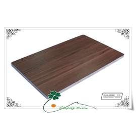 大林小草~【TB-009】手提式料理桌的桌邊專用木板 (含JIALORNG外袋)-MIT台灣製造