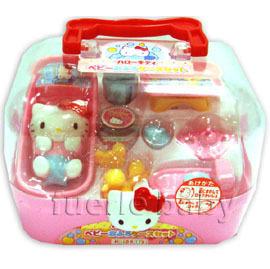 Kitty  寶貝嬰兒箱