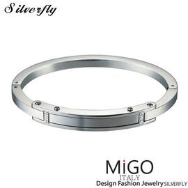 ~ SilverFly銀火蟲銀飾 ~~MiGO~連繫手環~女