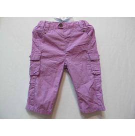 特 ^#9829  單品 ^#9829 紫色寶寶休閒褲~1^~9m