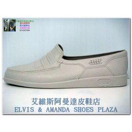 價145長皇牌Slipper 塑膠鞋 工作鞋NO.001灰^~男女^~^(MADE IN