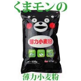 【艾佳】熊本熊低筋麵粉600g/包