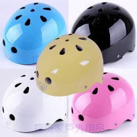 UL3301溯溪帽 運動用安全帽 直排輪帽 攀岩帽 自行車帽 (台灣製)可拆洗