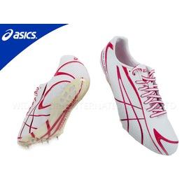 ASICS JAPAN LITE-NING 3男款田徑釘鞋(短距離 免運【02011381】≡排汗專家≡