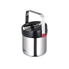 THERMO S膳魔師 1.3L不銹鋼真空保冰桶  JIN-1300 **可刷卡!免運費**