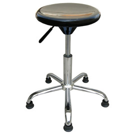 【E-Style】吧台椅/工作椅/吧檯椅-固定腳(三色可選)-1入/組-WY112F-1