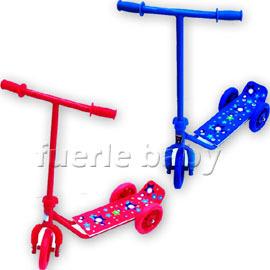 兒童三輪滑板車