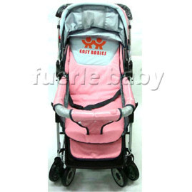 EASY BABIES加寬雙向手推車