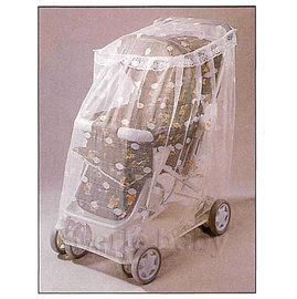 手推車蚊帳 (適用任何一般款式手推車,雙人手推車除外)