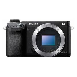 ~震博攝影~Sony NEX~6 單機身 ^( 0利率; 索尼 貨;送 電池 副廠座充 3