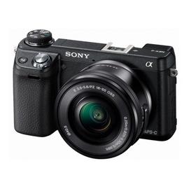 ~震博攝影~Sony NEX~6L 變焦鏡組 ^( 0利率; 索尼 貨;送 電池 副廠座充