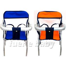 可調機車椅268A