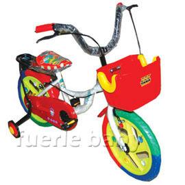 12吋幼兒腳踏車