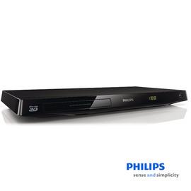 ★牌面品★Philips 飛利浦 3D藍光DVD播放機 BDP3380/98 / BDP-3380/98 **免運費**
